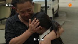 Spoorloos - Een Chinees Sprookje