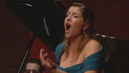 Het Klokhuis - Operastem