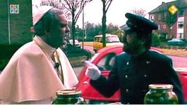 En Toen Was Er Beeld - 7: Religie Niet Langer Heilig