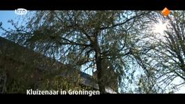 Roderick Zoekt Licht - Kluizenaar In Groningen