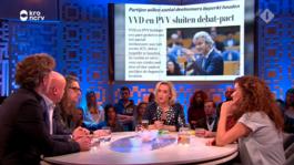 Jinek - Frits Wester, Wouter Kolk, Herman Brusselmans, Jetta Klijnsma En Katja Schuurman