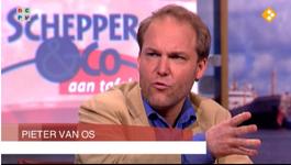 Schepper & Co - Henk En Pieter Van Os Krijgen De Geest