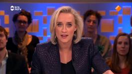 Jinek - Joost Vullings, Eva Hoeke, Marcel Van Roosmalen, Dennie Christian  En De Cast Van De Filmhit 'ron Goossens Low Budget Stuntman'