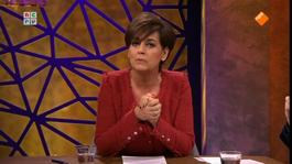Jacobine Op Zondag - Komt Het Bij Dementie Aan Oplevenshulp Of Stervensbegeleiding?