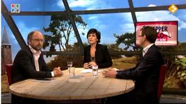 Schepper & Co - Paul Cliteur En André Rouvoet Over Religie En Geweld