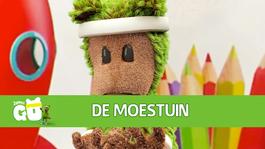 Zappelin Go - Joe En De Moestuin