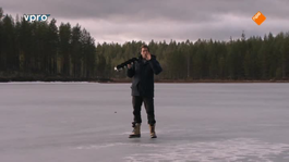 Freeks Wilde Wereld - Zweden - Op Glad Ijs!
