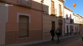 Ik Vertrek - Ingrid & Inma - Spanje