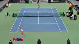 Nos Sport - Tennis Fed Cup