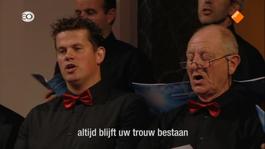 Nederland Zingt Op Zondag - God In Jouw Hart