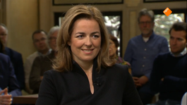 Buitenhof - Marianne Thieme, Jan Roos, Meindert Fennema, Sandra Phlippen En Tom-jan Meeus