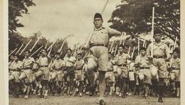 Andere Tijden - Indië In De Oorlog (2)
