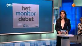 Het Monitor Debat - De Sociale Dienst