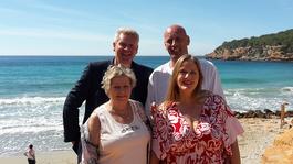 Droomhuis Gezocht - Ibiza