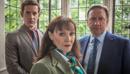Midsomer Murders - Crime And Punishment