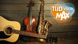 Tijd Voor Max - Muzikale Uitzending Met Klubbb3 En Meer!