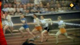 Andere Tijden Sport - De Tas Van Fanny