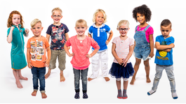 Het Geheime Leven Van 4-jarigen - Zonder Leider (1/6)