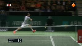 Nos Sport - Tennis Abn/amro