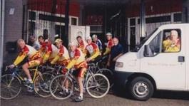 Lang Leve...... - Lang Leve... De Tour De France