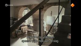 Close Up - Meret Oppenheim - Icoon Van Het Surrealisme