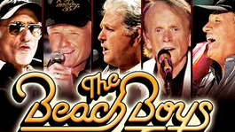 Max Muziekspecials - The Beach Boys: 50th Anniversary Live In Concert