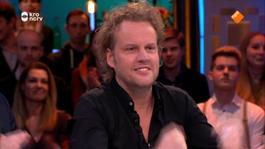 Jinek - Frans Timmermans, Erik Van Looy, De Volledige Cast Van The Passion