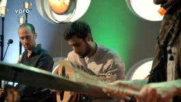 Vpro Vrije Geluiden - Charis Laurijsen, Olivier Greif Ensemble, Young Vips