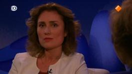 De Nachtzoen - Vera Bergkamp