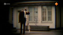 Close Up - Marionettenspeler Michael Meschke - De Man Die Engelen Liet Vliegen
