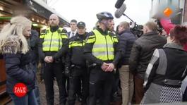 Pauw & Jinek: De Verkiezingen - Kees Van Der Staaij, Edith Schippers, Jesse Klaver, Dolf Jansen