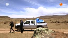 Metterdaad - Bolivia