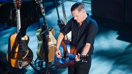 Max Muziekspecials - Bryan Adams Live In Toronto