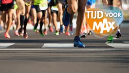 Tijd Voor Max - Voorstelling 'de Marathon'