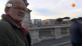 Roderick Zoekt Licht - Roderick In Rome