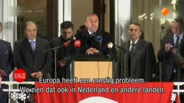 Pauw & Jinek: De Verkiezingen - Klaas Dijkhoff, Kadija Arib, Gijs Rademaker