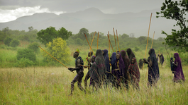 Natuur Op 2: Human Planet - Grasland