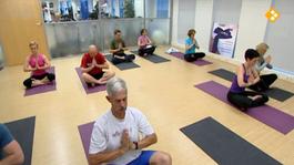 Corporate Yoga - Yoga In Het Publieke Domein
