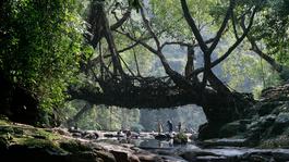 Natuur Op 2: Human Planet - Rivieren