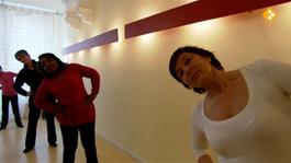 Kriya Yoga 2012 - Mitali's Missie
