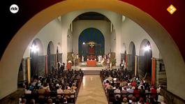 Eucharistieviering - Glenstal Abbey, Murroe In Engeland