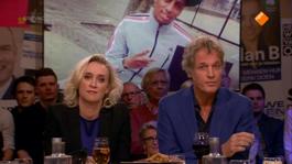Pauw & Jinek: De Verkiezingen - Jesse Klaver, Jeanine Hennis, Emile Roemer