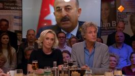Pauw & Jinek: De Verkiezingen - Ahmed Aboutaleb, Thierry Baudet, Gert-jan Segers