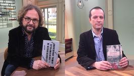 Vpro Boeken - Jamal Ouariachi En Joost Baars