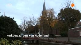 Roderick Zoekt Licht - Kerkbewaarders Van Nederland