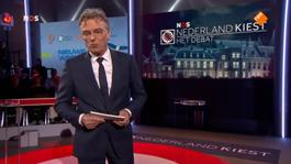 Nos Nederland Kiest: Het Debat - Nos Nederland Kiest: Het Debat