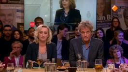 Pauw & Jinek: De Verkiezingen - Wouter Bos, Thierry Baudet En Theo Hiddema, Kim Putters
