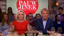 Pauw & Jinek: De Verkiezingen - Sharon Dijksma, Dionne Stax ,  Xander Van Der Wulp, Joost Vullings,