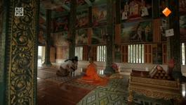 De Boeddhistische Blik - Silent Land