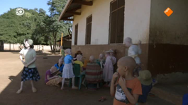 Mensjesrechten - Het Meisje Met De Witte Huid